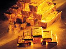 Курс золота онлайн