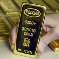 Динамика цен на золото, серебро, платину и палладий
